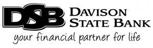 Davison State Bank logo