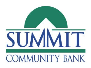 Summit Community Bank logo
