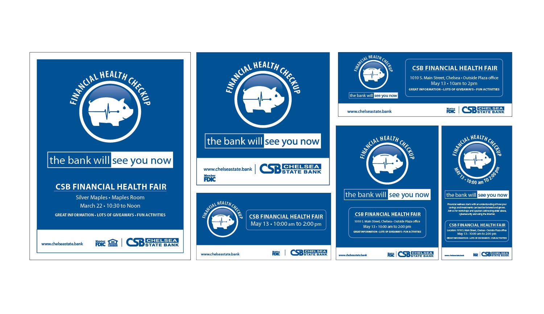 CSB ads